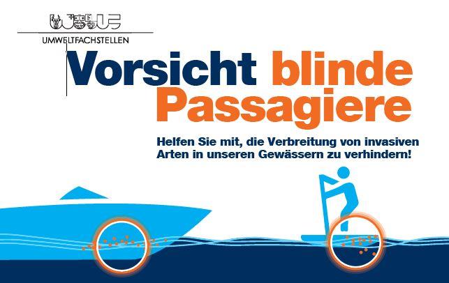 Zentralschweizer Informationskampagne